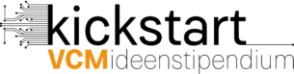 VCM Ideenstipendium Logo